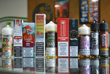 Flavors for Days